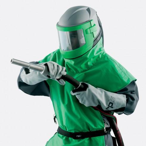 Blasting Helmet For Sale Nova Blast Hood Blasting Hood